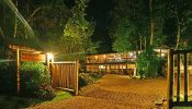 Bwindi Impenetrable National Park accommodation
